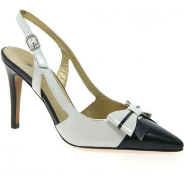Damanda Womens Slingback Shoes