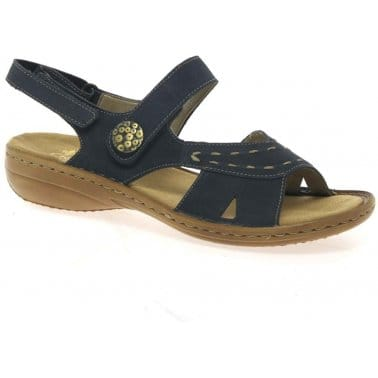 Stafford Womens Casual Sandals