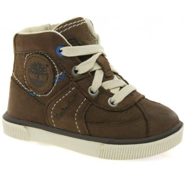 EK Eastham Chukka Infant Boys Boots