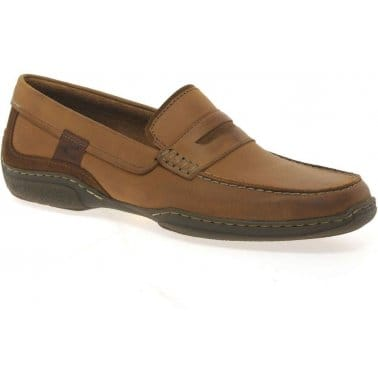 Carlton Casual Slip On Shoes