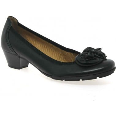 Bolivar Dress Court Shoes