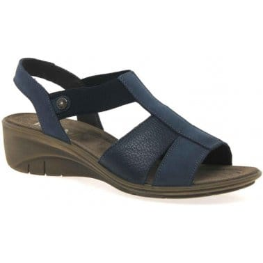 Chino Womens Casual Sandals