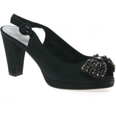 Marco Tozzi Model Womens Court Shoes