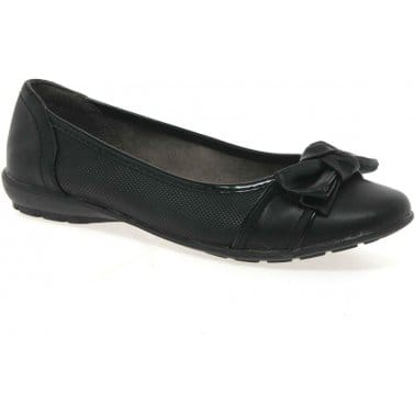 Ballad Womens Casual Shoes