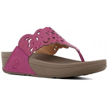 FitFlop Flora Womens Casual Sandals