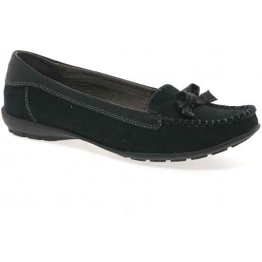 Epic Womens Moccasins