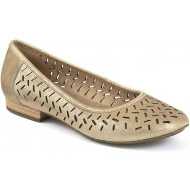 Henderson Silk Womens Casual Shoes