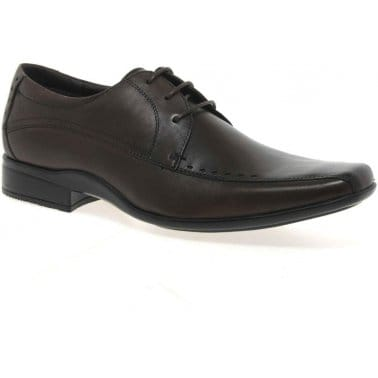 Ryton Mens Lace Up Formal Shoes