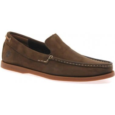 Timberland Heritage Venetian Mens Slip On Shoes