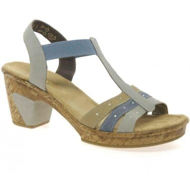 Gatsby Womens Casual Sandals