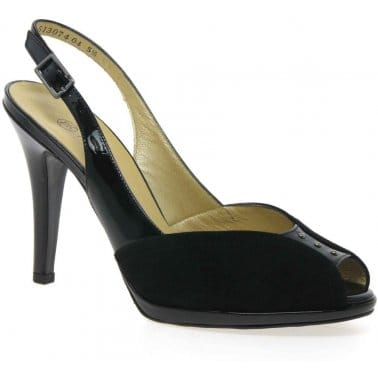 Camilla Womens Dress Court Shoes