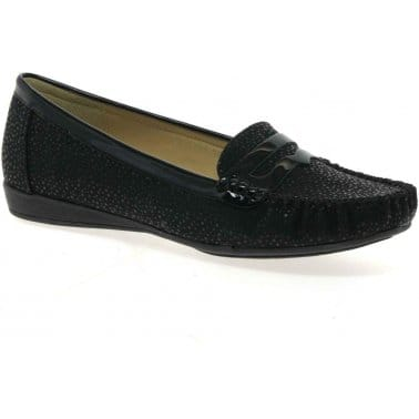 Odyssy Womens Casual Shoes