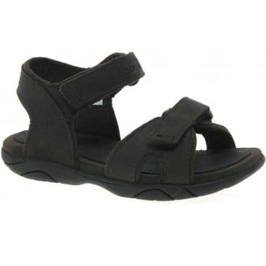 Rye Harbor 2 Strap Infant Boys Sandals