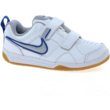 Nike Lykin 11 Junior Rip-Tape Sports Trainers