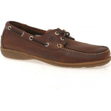 Hamble Mens Boat Shoes