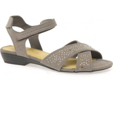 Sparkle Girls Sandals
