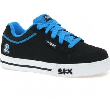 Skechers Vert II Boys Skate Shoes
