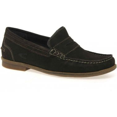 Hurst Mens Loafers