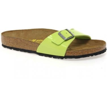 Madrid Womens Casual Sandals