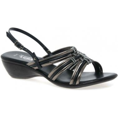Smeets Womens Casual Sandals