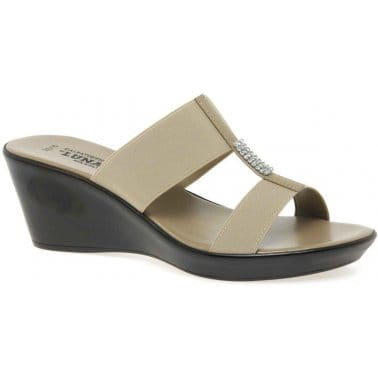 Bombay Womens Casual Sandals
