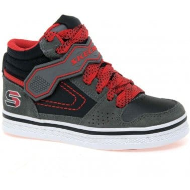 Skechers Kelp Assemble Boys Trainers
