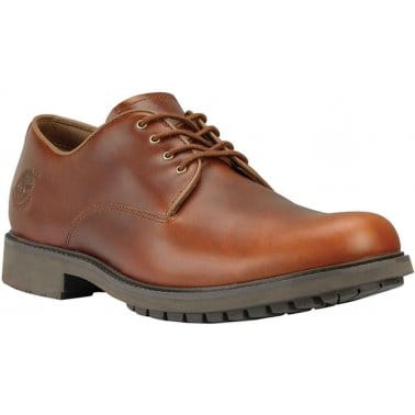 EK Stormbuck Mens Lace Up Casual Shoes