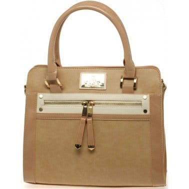 Juno 6999 Womens Grab Handbag