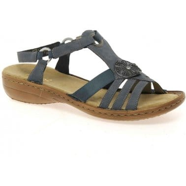 Preston Womens Casual Sandals