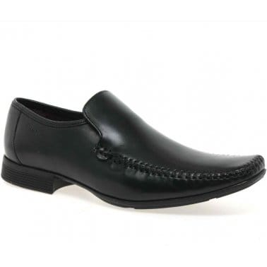 Ferro Step Mens Formal Slip On Shoes