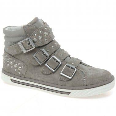 Sammy II Girls Ankle Boots