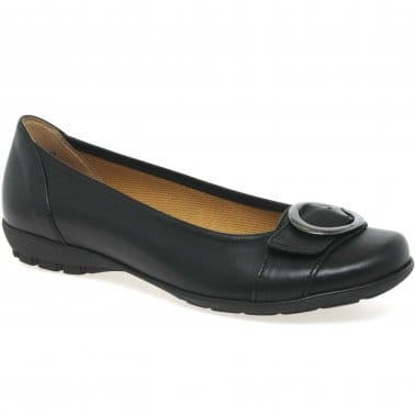 Garda Womens Casual Pumps
