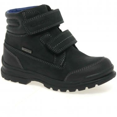 William Junior Boys Boots