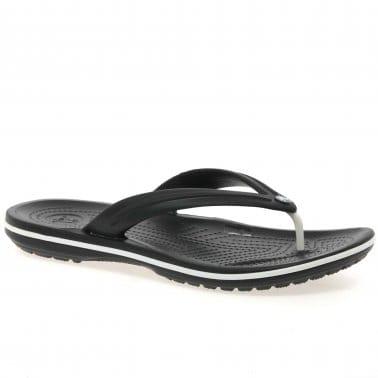Crocs Crocband Flip Mens Mules 11033