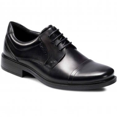 Dublin Mens Formal Lace Up Shoes