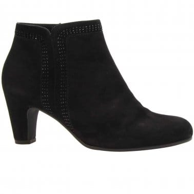 Parade Womens Ankle Boots