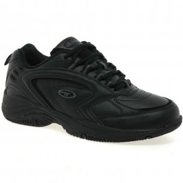 Blast Lace Senior Boys Trainers