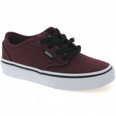 Atwood Youth Childrens Canvas Shoes