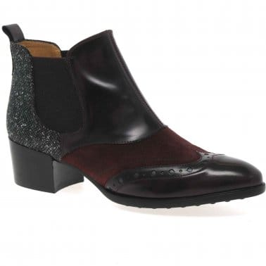Baltimore Womens Ankle Boots