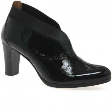 Atlanta Womens Ankle Boots