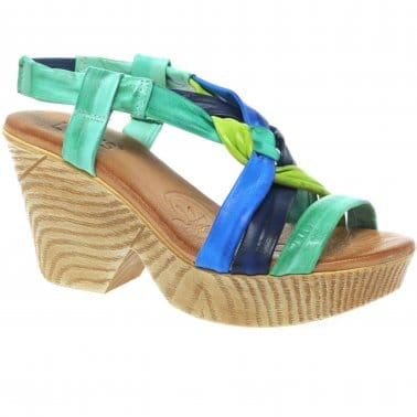 Fiesta Womens Casual Sandals