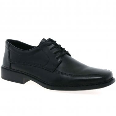 Pier Mens Formal Lace Up Shoes