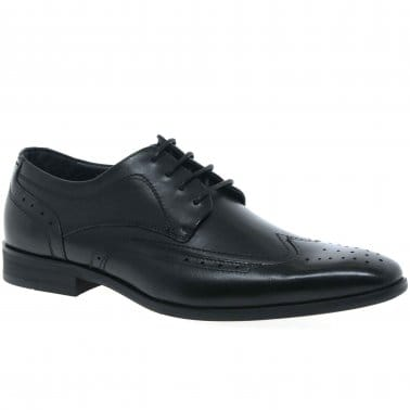 Catania Mens Lace Up Formal Shoes