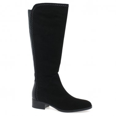 Cara Lasso Womens Knee High Boots