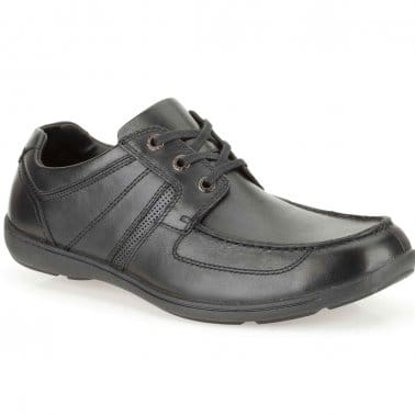 Bradley Star Mens Lace Up Shoes
