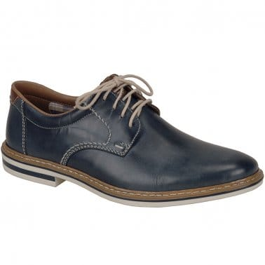 Kingston Mens Lace Up Shoes