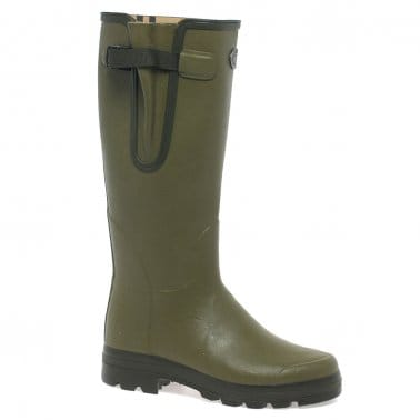 Vierzon Jersey Mens Wellingtons