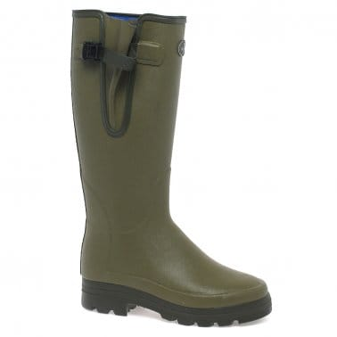 Vierzonord Mens Wellingtons