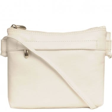Edith Womens Messenger Handbag