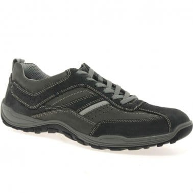 Herr Mens Casual Lace Up Shoes